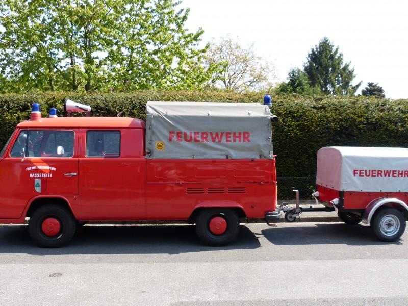 Merk: VolkswagenType: T2bType voertuig: Apparaat TruckBouwjaar: 1974Standplaats: Viersen (DE)