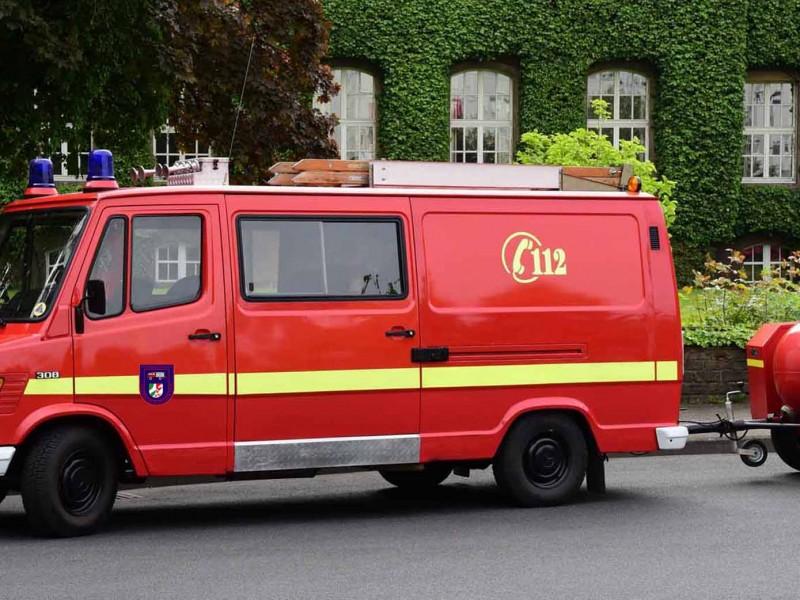 Merk: TSF MercedesType: 308Type voertuig: TankautospuitBouwjaar: 1981Standplaats: Unna (DE)